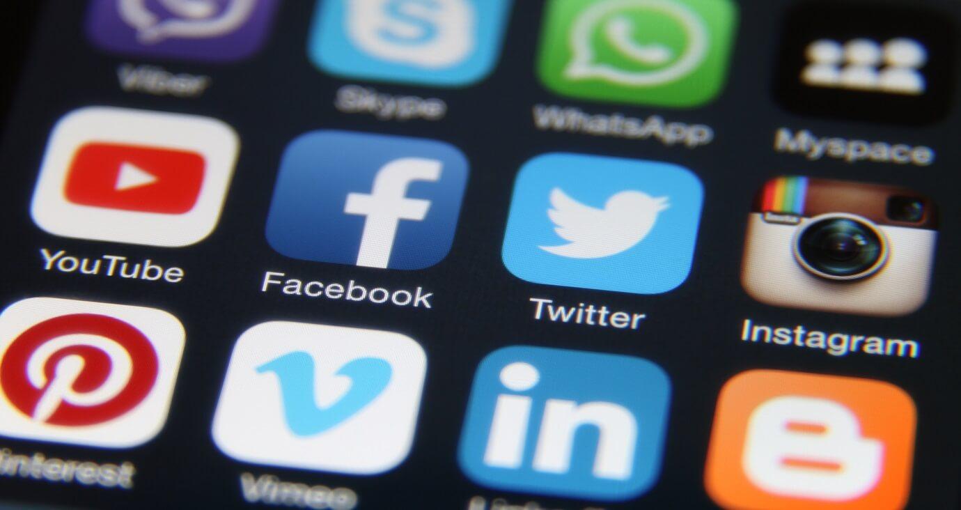 Social Media Nutzung in der Energiebranche